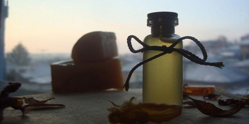Рецепты масляных духов своими руками